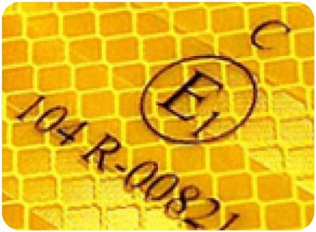 Знак обязательной сертификации 3М